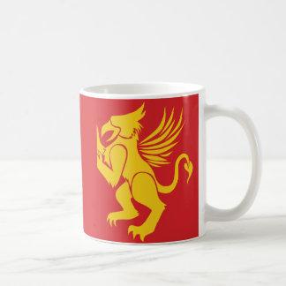 Greif Kaffeetasse