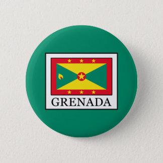 Grenada Runder Button 5,1 Cm