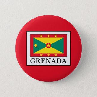 Grenada Runder Button 5,7 Cm