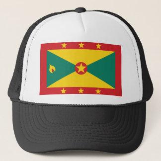 Grenada Truckerkappe