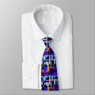 Grenadische hölzerne Bus-Krawatte Krawatte