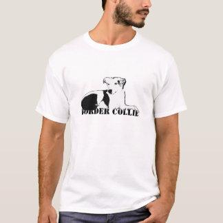 Grenzcollie-T - Shirt
