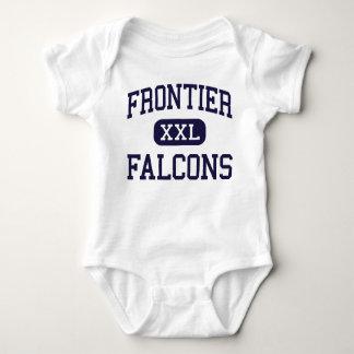 Grenze - Falcons - Jüngeres - Graham Washington Babybody