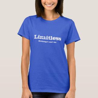 """Grenzenlos "" T-Shirt"
