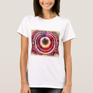 Grenzenlose Horizonte T-Shirt
