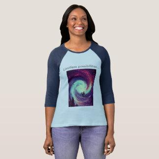 Grenzenlose Möglichkeiten T-Shirt