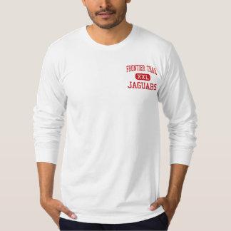 Grenzspur - Jaguare - Jüngeres - Olathe Kansas T-Shirt