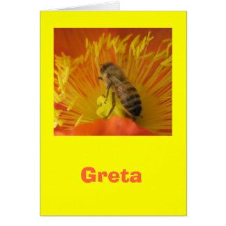 Greta Karte