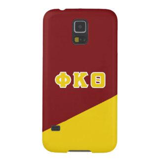 Grieche-Buchstaben des Phi-Kappa-Theta-| Galaxy S5 Hüllen