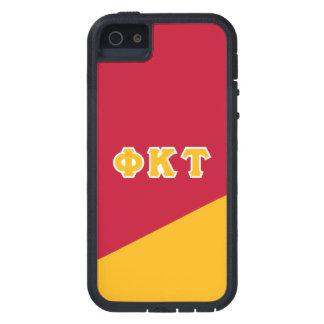 Grieche-Buchstaben Phi-KappaTau | iPhone 5 Hüllen