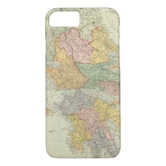 Griechenland 6 iPhone 8/7 hülle