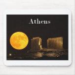 Griechenland Athen (St.K) Mousepad