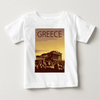 Griechenland Baby T-shirt
