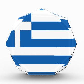Griechenland-Entwurf Auszeichnung