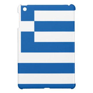 Griechenland-Entwurf iPad Mini Hülle