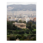 Griechenland-Grieche Poatcard Postkarten