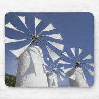 GRIECHENLAND, KRETA, Iraklio Provinz, Ano Kera: 2 Mousepads