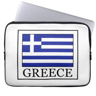 Griechenland Laptopschutzhülle