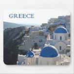 Griechenland Mousepad
