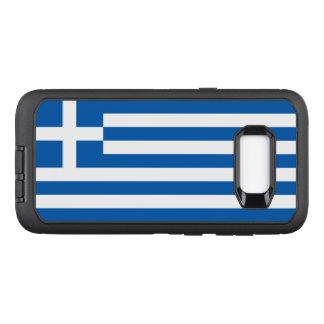 Griechenland OtterBox Defender Samsung Galaxy S8+ Hülle