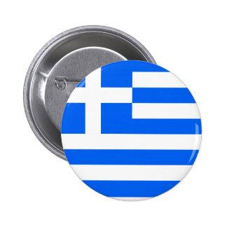 Griechenland-Qualitäts-Flagge Buttons
