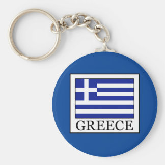 Griechenland Schlüsselanhänger