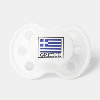 Griechenland Schnuller