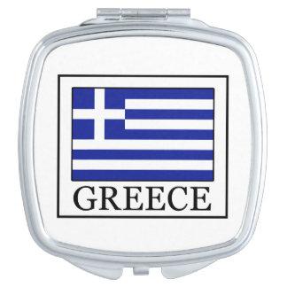Griechenland Taschenspiegel
