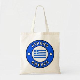 Griechenland Tragetasche