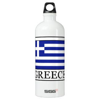 Griechenland Wasserflasche