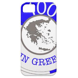 GRIECHENLANDWappen 100% iPhone 5 Hülle