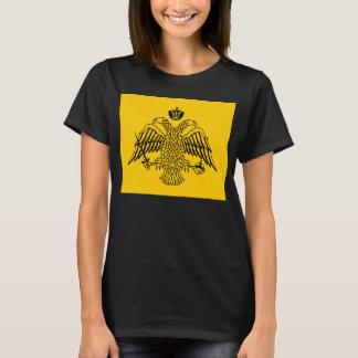 Griechisch-orthodoxe Kirche T-Shirt