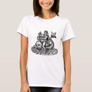 Griechischer Dichter ARION-Reitdelphin T-Shirt