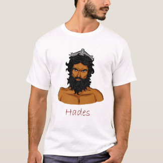 Griechischer Gott Hades T-Shirt