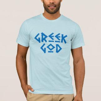 Griechischer Gott T-Shirt