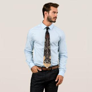Griechisches bouzouki krawatte