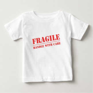 Griff sorgfältig baby t-shirt