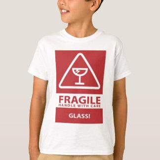 Griff sorgfältig T-Shirt