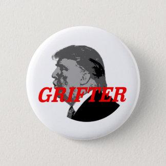 Grifter Runder Button 5,7 Cm
