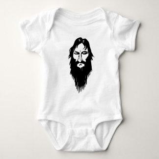 Grigori Rasputin Baby Strampler