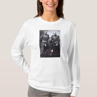 Grigori Rasputin General Putyatin Oberst Lotman T-Shirt