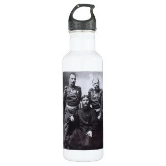 Grigori Rasputin General Putyatin Oberst Lotman Trinkflasche