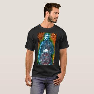Grigori Rasputin russische Geschichtswütender T-Shirt