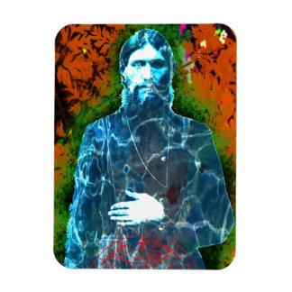Grigori Rasputin russischer wütender Magnet