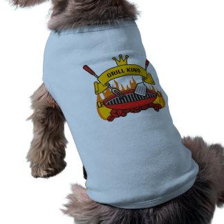 Grill-König T-Shirt