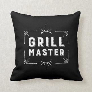 Grill-Meister Kissen