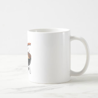 Grill-Meister Tasse