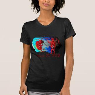 GRILLEN Bison T-Shirt