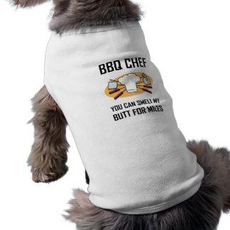 GRILLEN Kochs-Geruch-Hintern Shirt