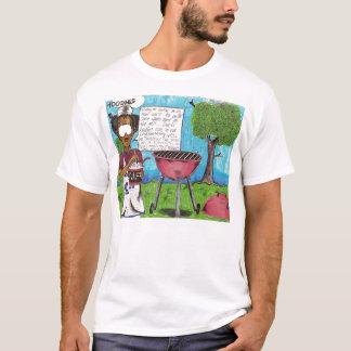grillin1 T-Shirt